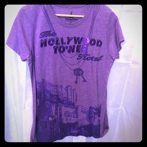 Tower of Terror Teeshirt